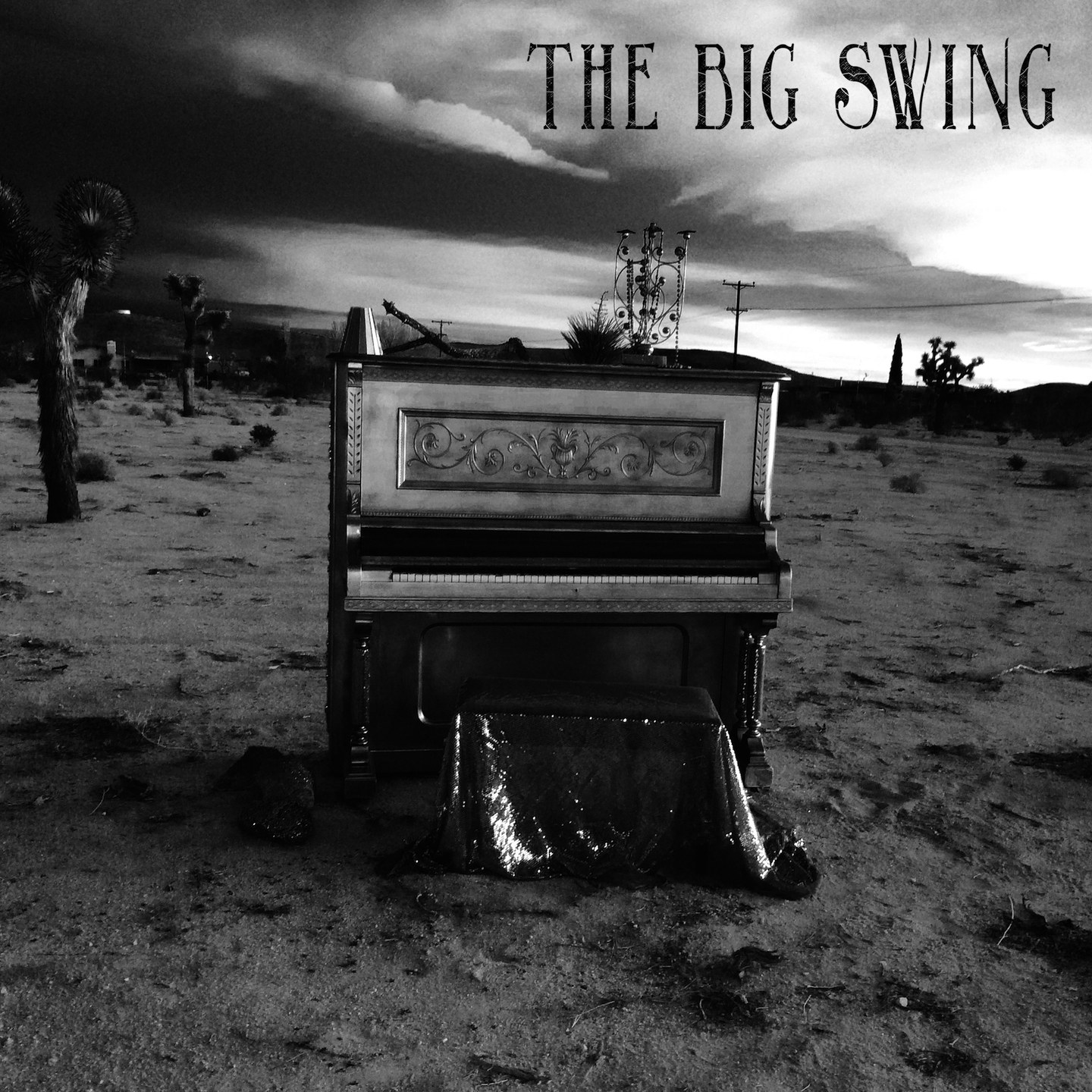 The Big Swing