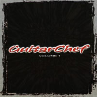 Guitarchef Volume 1
