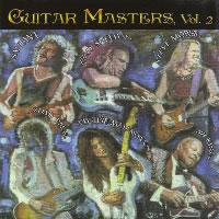 Guitar Masters 2